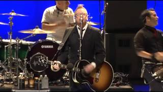 Watch Flogging Molly The Likes Of You Again video