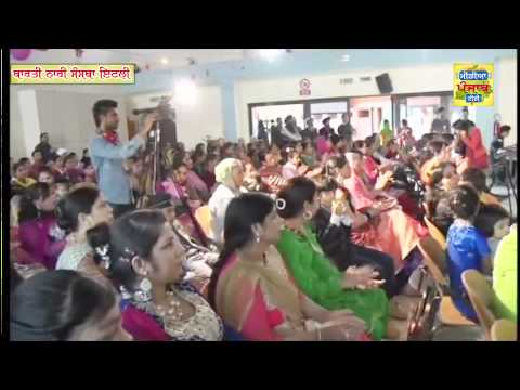 Bharti_Nari_Sanstha_Italy_070515  (MEDIA PUNJAB TV)