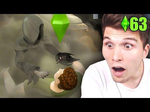 Ich kämpfe gegen den TOD ☆ Sims 4