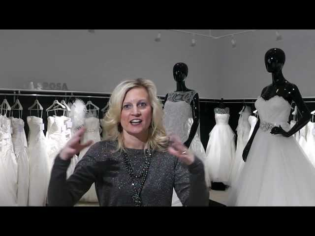 Brandi's Bridal Interview Part 1/3