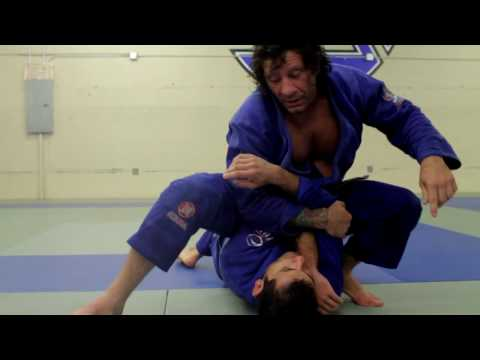 Kurt Osiander - Move of the week - Arm Lock Drill Image 1