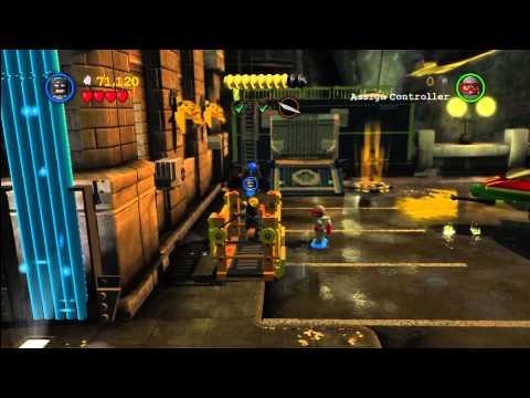 Lego Batman 2 All Characters Toys Lego Batman 2 dc Super