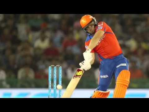 Congrats Gujarat Lions! Captain Suresh Raina!