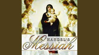 Messiah Hwv 56 Pt 1 Then Shall The Eyes Of The Blind