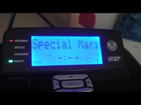 Special Marine Warning NWR EAS #1010