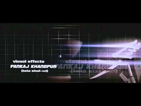 Dhoom Opening Credits Theme video