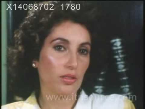 - Benazir Bhutto interview