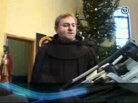 ŠURKOVAC: Mjesto molitve i preobraženja (dr. fra Ivo Pavić)