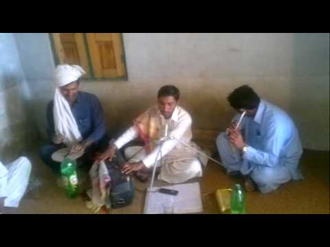Saraiki Song And Indian Song Funny Clip (baloch Group) video