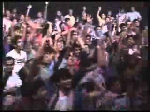 Dhantana-  Vishal & Shekhar Concert Bangalore video