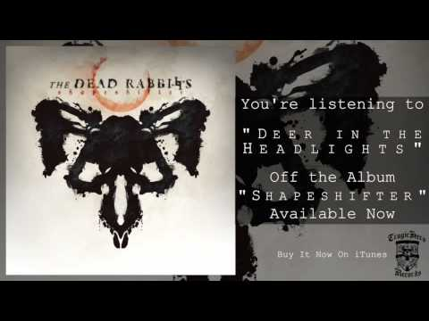 The Dead Rabbitts - Shapeshifter (full Album Stream) video