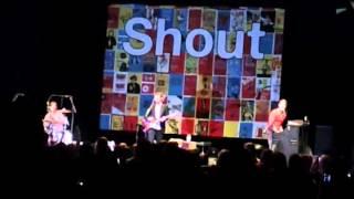 Watch Hanson Thinkin bout Somethin video