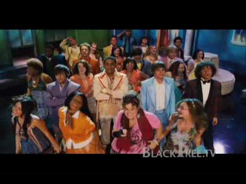 High School Musical 3: Monique Coleman & Olesya Rulin
