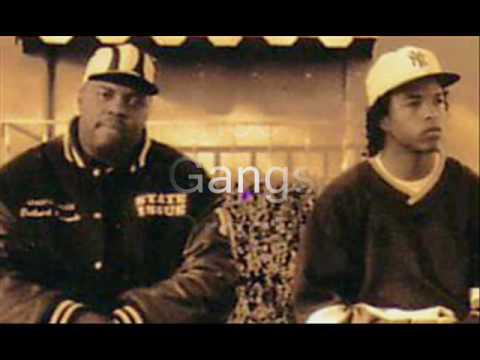 Top 30 Gangsta Rap Songs
