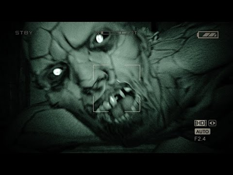 Outlast Pelicula Completa Full Movie
