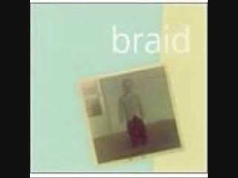 Braid - Wax Wings