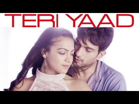 Teri Yaad – Mann Taneja | Valentine's Day Love Song 2015
