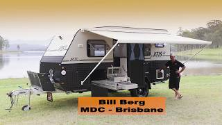 MDC XT15HR CAMPER TRAILER SETUP INSTRUCTIONAL VIDEO