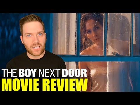 The Boy Next Door (2015) Movie: Apr 6, 2015 - Movie Insider