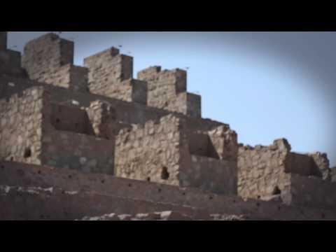 Conozca las Ruinas de Huanchaca