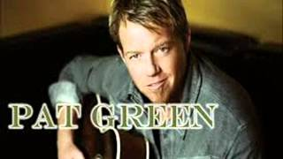 Watch Pat Green Take Me Out To A Dancehall video