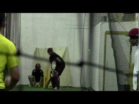 Mississauga Ramblers Cricket: Premier 2nd Practice Jan 20 Sunil Roy _1