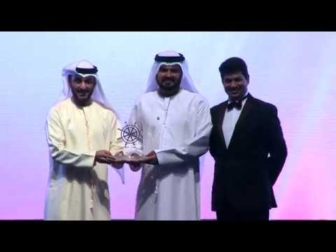 The Maritime Standard Awards-The Sustainable Development Award