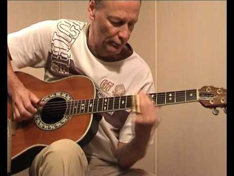 (John Fahey) How Green Was My Valley - Bert Bouwhuis