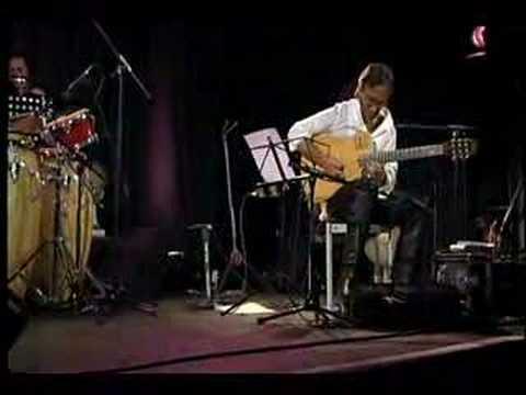 Al Di Meola Misterio (Live 2004)