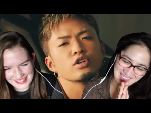 GENERATIONS From EXILE TRIBE / 少年 Reaction