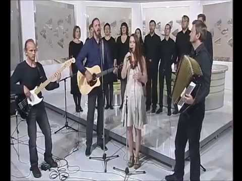 Resistance song for Ukraine - Skyle. Pinavija