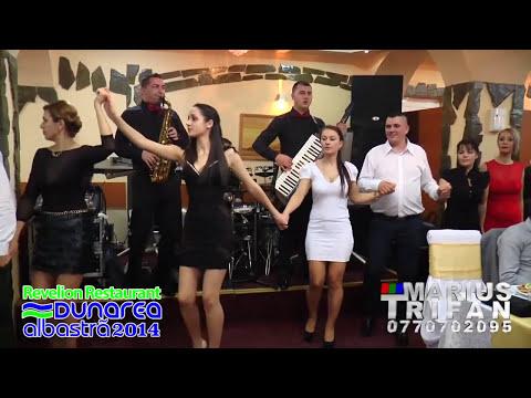 Revelion Dunarea Albastra 2014   04 Lucian Cojocaru video