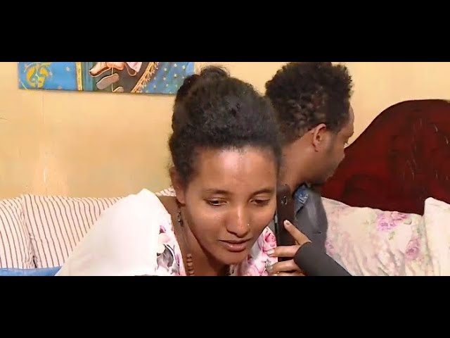 After 20 Years of Silence, Strangers in Ethiopia and Eritrea Call to Say Hello |Fana Television
