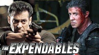Salman Khan & Sylvester Stallone In Expendables Sequel?