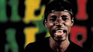 Ghetto Galsen : Tolof Djolof