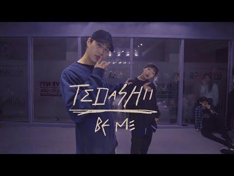 Tedashii - Be Me choreography by JayB