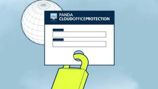Tecnología Panda Cloud Office Protection