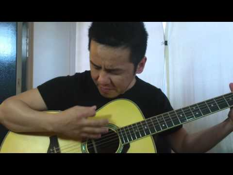 2014 NEW YAMAHA LS16 ARE (Acoustic Resonance Enhancement) Technology Guitar Review in Singapore