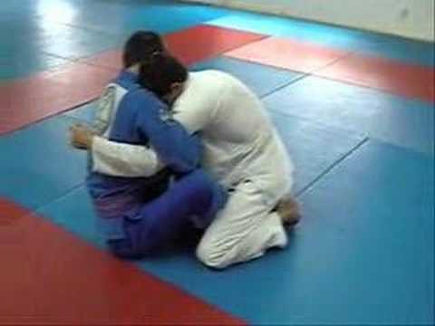 Butterfly Guard with Overhook Submissions Image 1