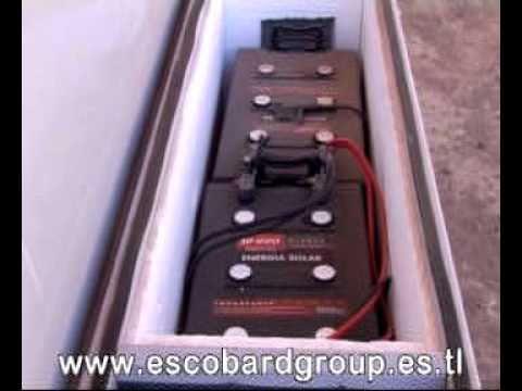 Generadores eolicos EG Srl
