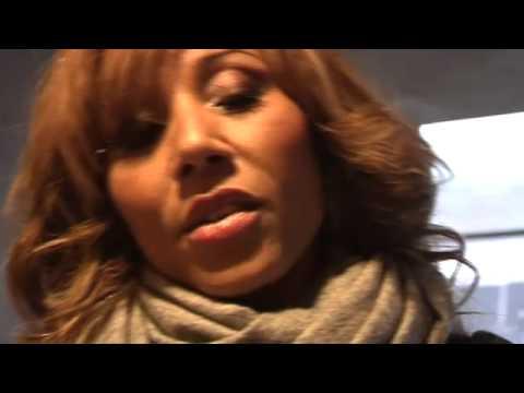 Cathy Guetta Interview Interview de Cathy Guetta
