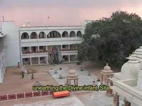 Baccha Baccha Ram He - Bhajan