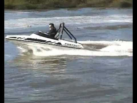 Panther Mini Jet Boat 10 5ft 3 2m With Latest Performance