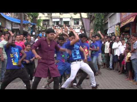 Govinda Aala Re Aala - Upcoming Marathi Film Kumbharwada Dongri...