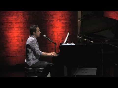 Anything Worth Holding On To sung by Scott Alan in Brisbane, Australia
