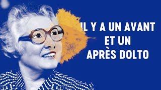 """Bande- annonce : """"Françoise Dolto - Une journée particulière"""" de Caroline Eliacheff"""