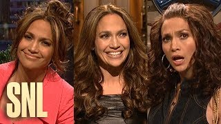 Best of Jennifer Lopez on SNL