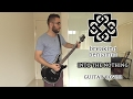 Breaking Benjamin - Into The Nothing (Guitar Cover)