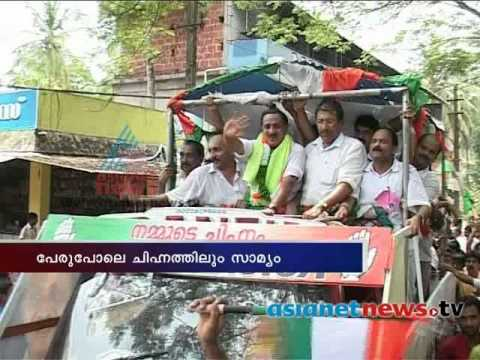 India Elections 2014: Dummy candidates being fielded in Kerala creating headaches : അപരന്മാര്