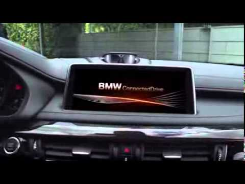 la nouvelle bmw x6 youtube. Black Bedroom Furniture Sets. Home Design Ideas